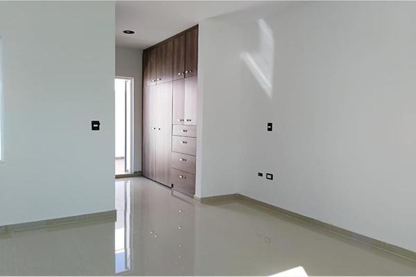 Foto de casa en venta en s/n , fraccionamiento campestre residencial navíos, durango, durango, 10003790 No. 07