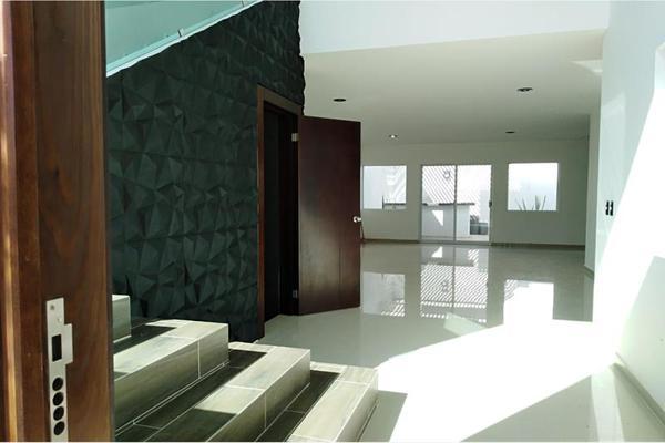 Foto de casa en venta en s/n , fraccionamiento campestre residencial navíos, durango, durango, 10003790 No. 08