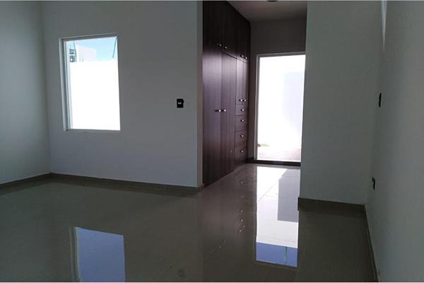 Foto de casa en venta en s/n , fraccionamiento campestre residencial navíos, durango, durango, 10003790 No. 10