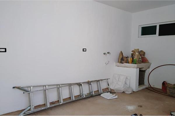 Foto de casa en venta en s/n , fraccionamiento campestre residencial navíos, durango, durango, 10003790 No. 12