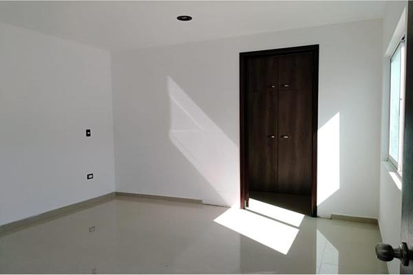 Foto de casa en venta en s/n , fraccionamiento campestre residencial navíos, durango, durango, 10003790 No. 13