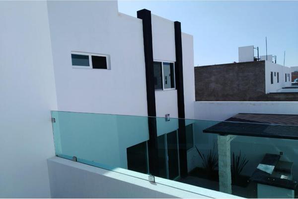 Foto de casa en venta en s/n , fraccionamiento campestre residencial navíos, durango, durango, 10003790 No. 14