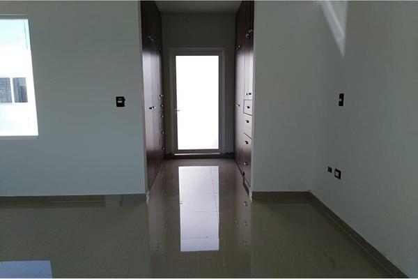 Foto de casa en venta en s/n , fraccionamiento campestre residencial navíos, durango, durango, 10003790 No. 15