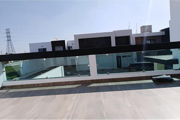 Foto de casa en venta en s/n , fraccionamiento campestre residencial navíos, durango, durango, 10003790 No. 16