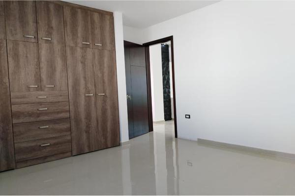 Foto de casa en venta en s/n , fraccionamiento campestre residencial navíos, durango, durango, 10003790 No. 17