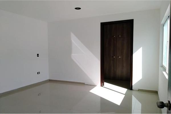 Foto de casa en venta en s/n , fraccionamiento campestre residencial navíos, durango, durango, 10003790 No. 18
