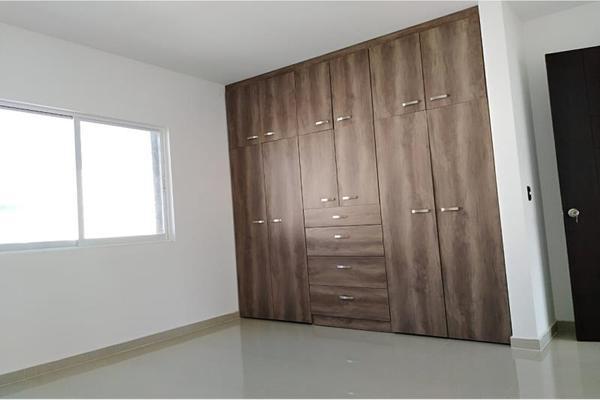 Foto de casa en venta en s/n , fraccionamiento campestre residencial navíos, durango, durango, 10003790 No. 20
