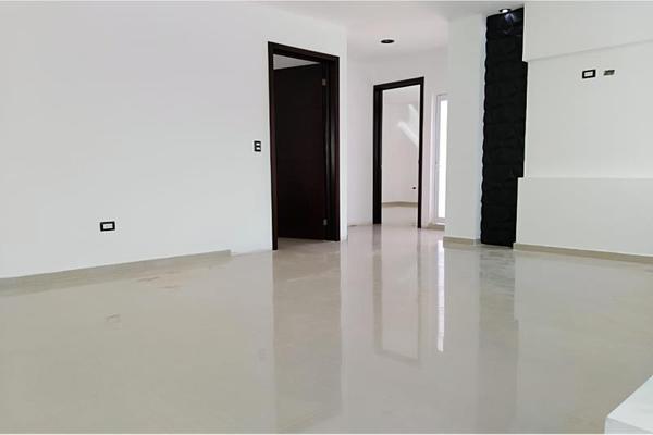 Foto de casa en venta en s/n , fraccionamiento campestre residencial navíos, durango, durango, 10003790 No. 21