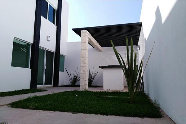 Foto de casa en venta en s/n , fraccionamiento campestre residencial navíos, durango, durango, 10003790 No. 22