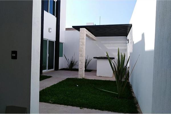 Foto de casa en venta en s/n , fraccionamiento campestre residencial navíos, durango, durango, 10003790 No. 23