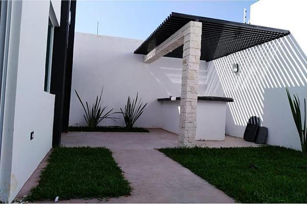 Foto de casa en venta en s/n , fraccionamiento campestre residencial navíos, durango, durango, 10003790 No. 24