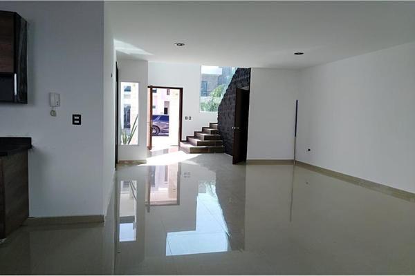Foto de casa en venta en s/n , fraccionamiento campestre residencial navíos, durango, durango, 10003790 No. 25
