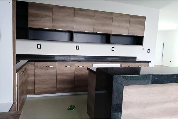 Foto de casa en venta en s/n , fraccionamiento campestre residencial navíos, durango, durango, 10003790 No. 27