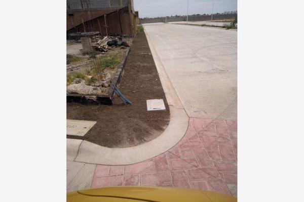 Foto de terreno habitacional en venta en s/n , fraccionamiento campestre residencial navíos, durango, durango, 10006197 No. 03