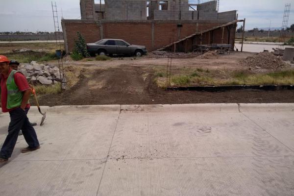 Foto de terreno habitacional en venta en s/n , fraccionamiento campestre residencial navíos, durango, durango, 10006197 No. 04