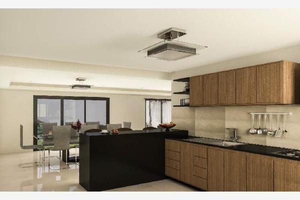 Foto de casa en venta en sn , fraccionamiento campestre residencial navíos, durango, durango, 10018953 No. 02
