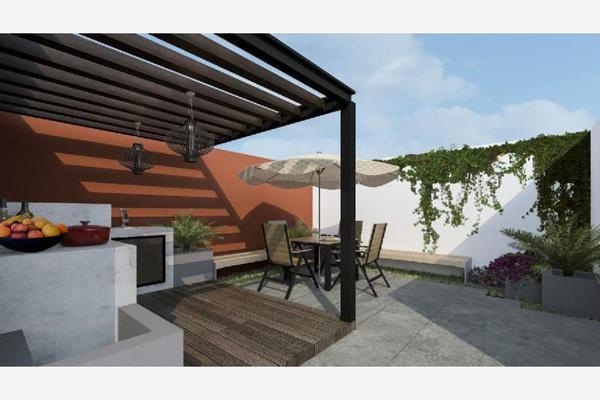 Foto de casa en venta en sn , fraccionamiento campestre residencial navíos, durango, durango, 10018953 No. 03