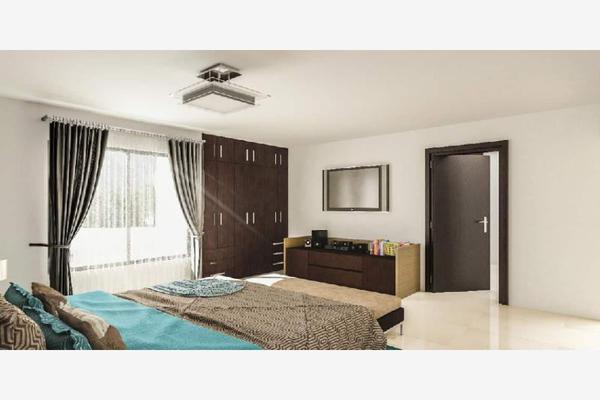 Foto de casa en venta en sn , fraccionamiento campestre residencial navíos, durango, durango, 10018953 No. 04