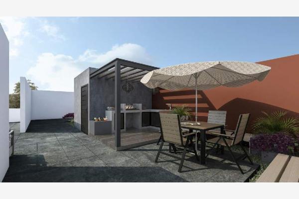 Foto de casa en venta en sn , fraccionamiento campestre residencial navíos, durango, durango, 10018953 No. 08