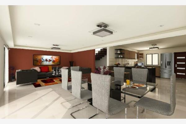 Foto de casa en venta en sn , fraccionamiento campestre residencial navíos, durango, durango, 10018953 No. 09