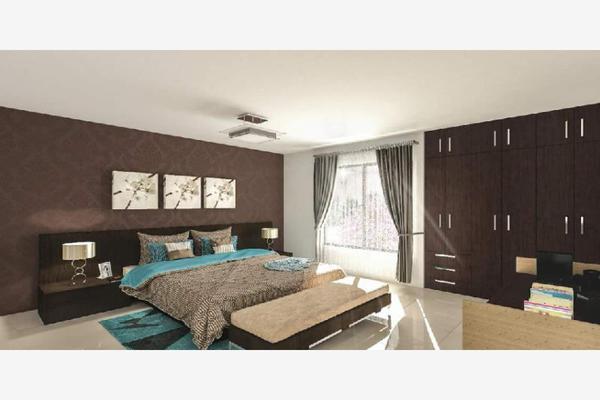 Foto de casa en venta en sn , fraccionamiento campestre residencial navíos, durango, durango, 10018953 No. 10