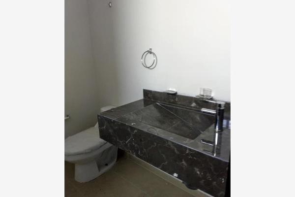 Foto de casa en venta en s/n , fraccionamiento campestre residencial navíos, durango, durango, 10019082 No. 03