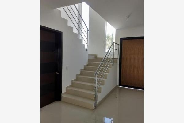 Foto de casa en venta en s/n , fraccionamiento campestre residencial navíos, durango, durango, 10019082 No. 07