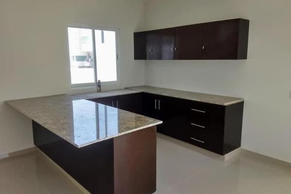 Foto de casa en venta en s/n , fraccionamiento campestre residencial navíos, durango, durango, 10019082 No. 08