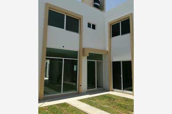 Foto de casa en venta en s/n , fraccionamiento campestre residencial navíos, durango, durango, 10021408 No. 04
