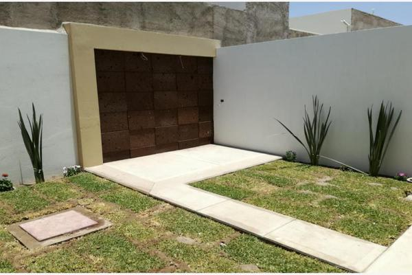 Foto de casa en venta en s/n , fraccionamiento campestre residencial navíos, durango, durango, 10021408 No. 05