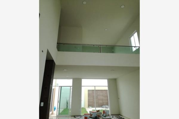 Foto de casa en venta en s/n , fraccionamiento campestre residencial navíos, durango, durango, 10021408 No. 06