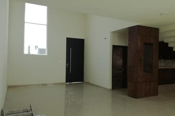 Foto de casa en venta en s/n , fraccionamiento campestre residencial navíos, durango, durango, 10021408 No. 07