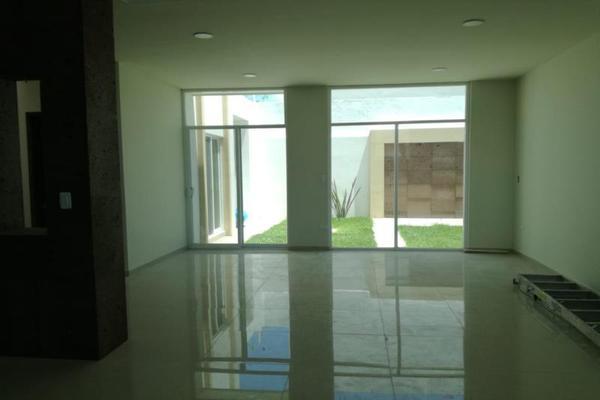 Foto de casa en venta en s/n , fraccionamiento campestre residencial navíos, durango, durango, 10021408 No. 08
