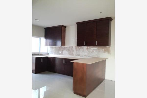 Foto de casa en venta en s/n , fraccionamiento campestre residencial navíos, durango, durango, 10021408 No. 09