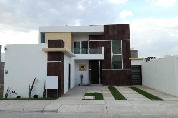 Foto de casa en venta en s/n , fraccionamiento campestre residencial navíos, durango, durango, 10021408 No. 10