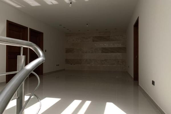 Foto de casa en venta en s/n , fraccionamiento campestre residencial navíos, durango, durango, 10096888 No. 03