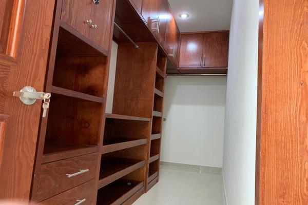 Foto de casa en venta en s/n , fraccionamiento campestre residencial navíos, durango, durango, 10096888 No. 05