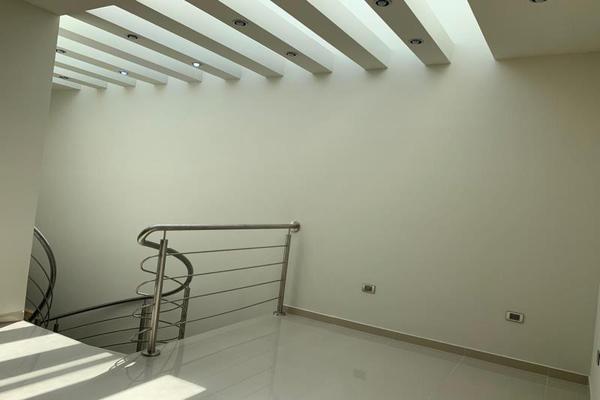Foto de casa en venta en s/n , fraccionamiento campestre residencial navíos, durango, durango, 10096888 No. 10