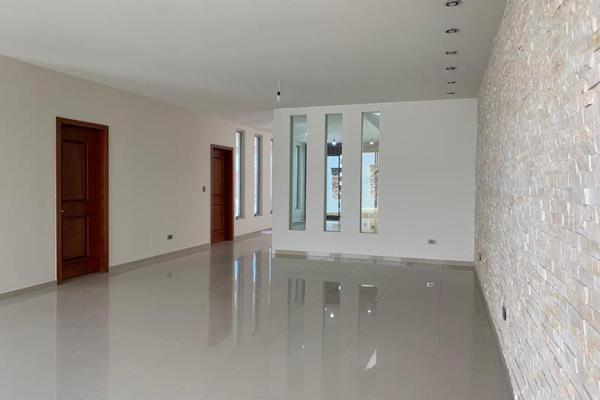 Foto de casa en venta en s/n , fraccionamiento campestre residencial navíos, durango, durango, 10096888 No. 13