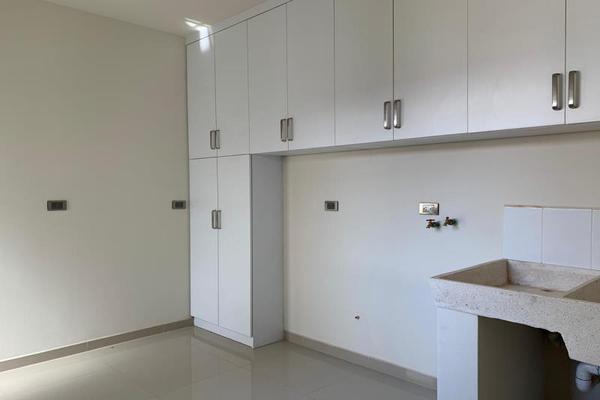 Foto de casa en venta en s/n , fraccionamiento campestre residencial navíos, durango, durango, 10096888 No. 17