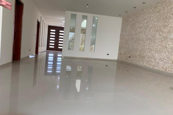 Foto de casa en venta en s/n , fraccionamiento campestre residencial navíos, durango, durango, 10096888 No. 18