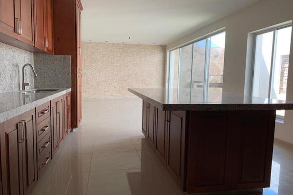 Foto de casa en venta en s/n , fraccionamiento campestre residencial navíos, durango, durango, 10096888 No. 25