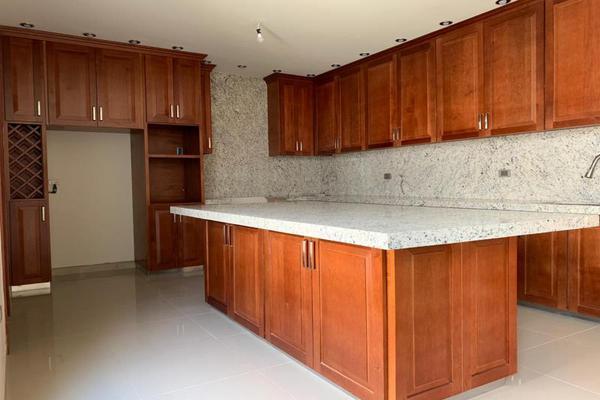 Foto de casa en venta en s/n , fraccionamiento campestre residencial navíos, durango, durango, 10096888 No. 26