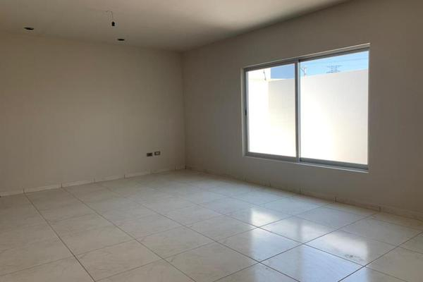 Foto de casa en venta en s/n , fraccionamiento campestre residencial navíos, durango, durango, 10097254 No. 03