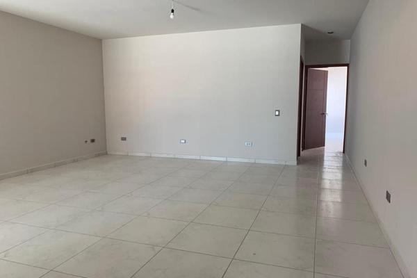 Foto de casa en venta en s/n , fraccionamiento campestre residencial navíos, durango, durango, 10097254 No. 04