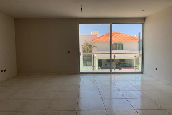 Foto de casa en venta en s/n , fraccionamiento campestre residencial navíos, durango, durango, 10097254 No. 07
