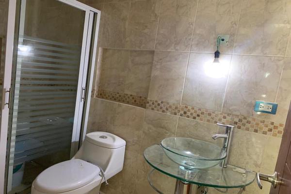 Foto de casa en venta en s/n , fraccionamiento campestre residencial navíos, durango, durango, 10097254 No. 09