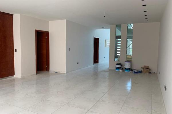 Foto de casa en venta en s/n , fraccionamiento campestre residencial navíos, durango, durango, 10097254 No. 12