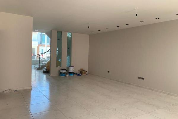 Foto de casa en venta en s/n , fraccionamiento campestre residencial navíos, durango, durango, 10097254 No. 13