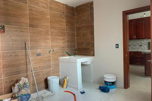 Foto de casa en venta en s/n , fraccionamiento campestre residencial navíos, durango, durango, 10097254 No. 14